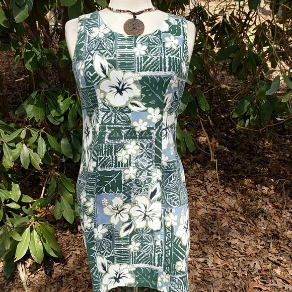 a5c55d118daa Kona Malia Dresses | Hawaiian Dress | Poshmark
